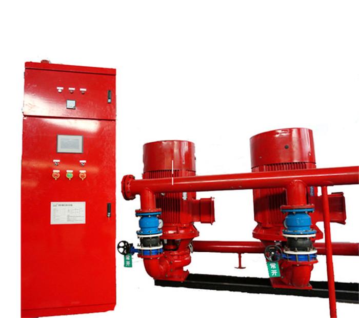 正济消防泵优质商家(图)、给水设备厂家、给水设备