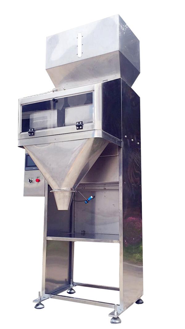 炒货包装机|金狮机械|包装机