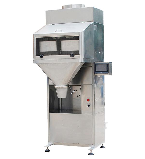 山西包装机 金狮机械 调味品包装机