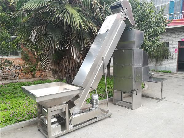 郑州包装机、金狮机械、自动包装机