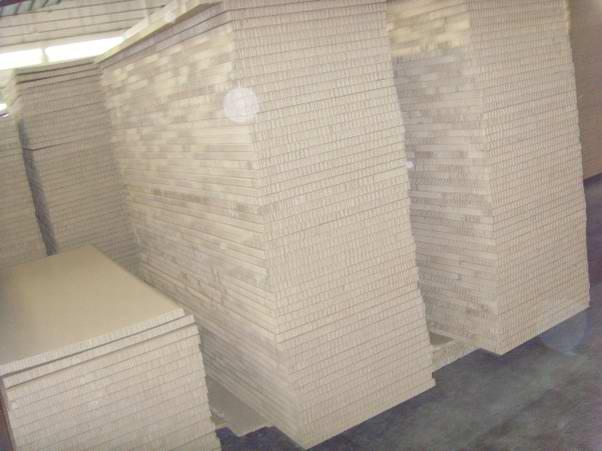 蜂窝纸板_鼎昊包装科技_东莞蜂窝纸板