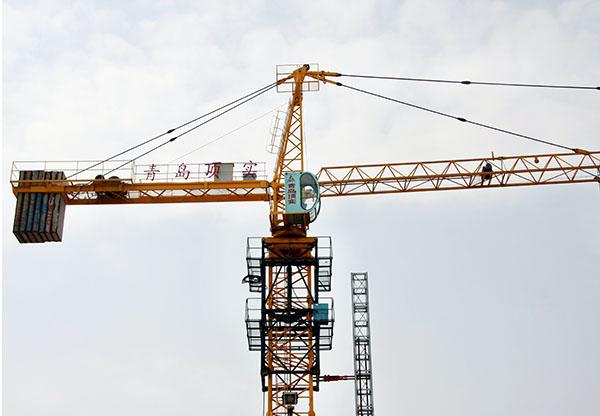塔吊、顶实机械、建筑塔吊