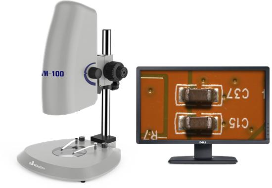 显微镜、中旺精密、显微镜价格