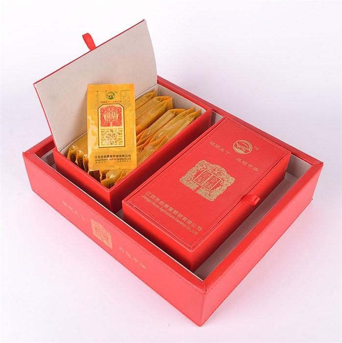 修水祺冠金丝皇菊(多图)、礼品茶具