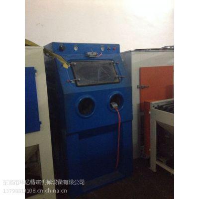 黄江手动喷砂机,华亿喷砂机械设备(在线咨询),手动喷砂机