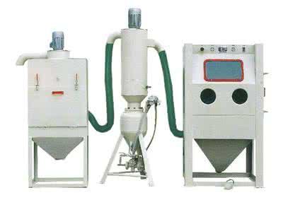 自动喷砂机|华亿喷砂机械设备|自动喷砂机供应