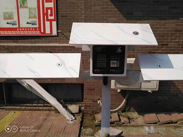 许昌社区充电站设施_社区充电站_【子夏充电桩】