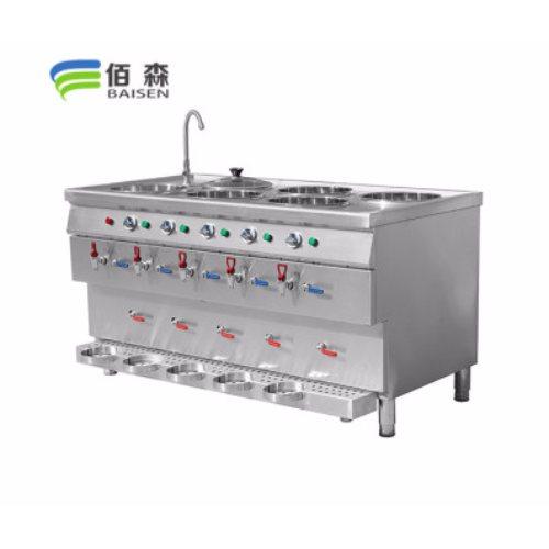 佰森蒸饺子炉多少钱 蒸饺子炉品牌 蒸饺子炉多少钱 佰森