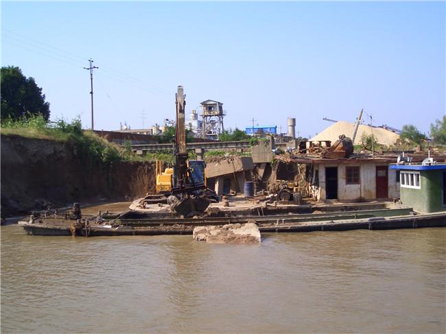 山东清淤|大型清淤设备|扬子航道工程(优质商家)