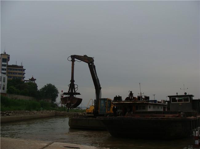 清淤设备、辽宁清淤、扬子航道工程(查看)
