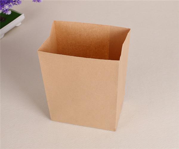 专业生产牛皮纸袋图片/专业生产牛皮纸袋样板图 (1)
