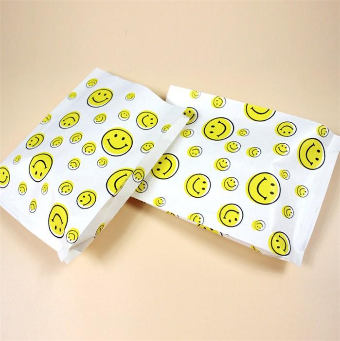 醬香餅防油紙袋訂做|防油紙袋生産訂做|防油紙袋