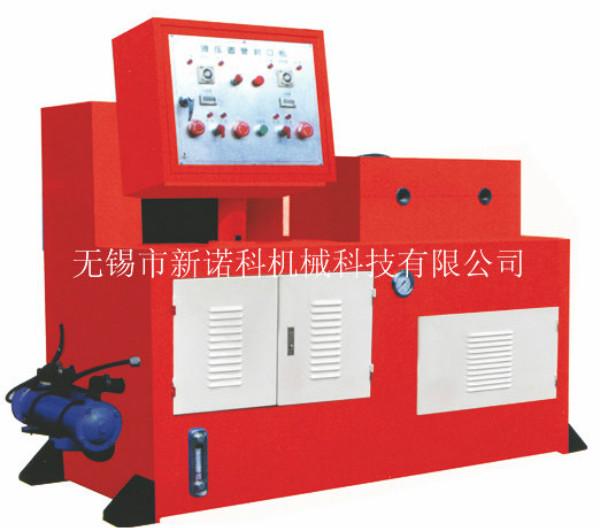 液压弯管机价格、新诺科机械、液压弯管机