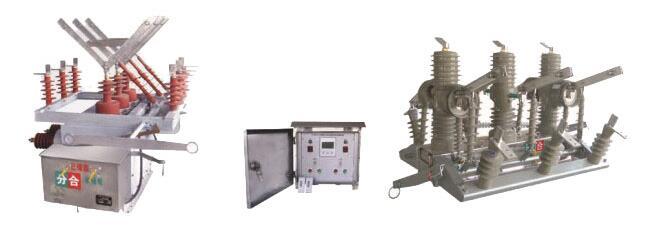 高压断路器型号、密云高压断路器、民扬电气(查看)