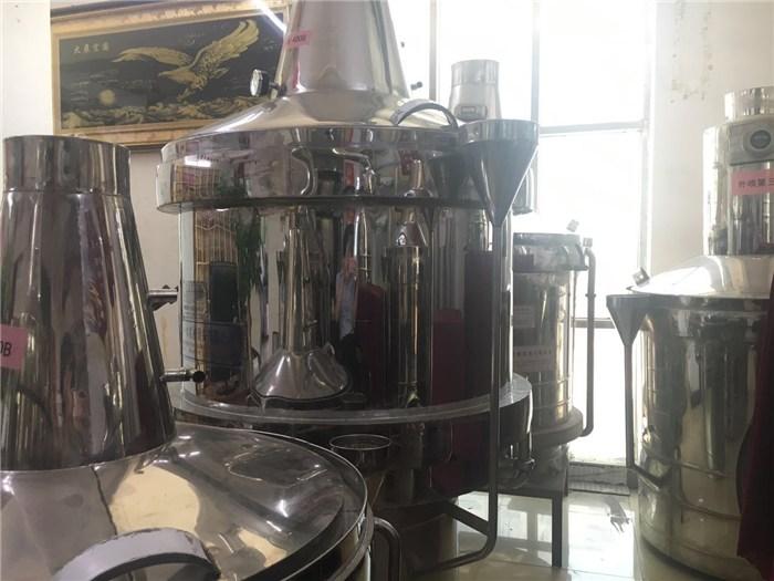 益本机械、酿酒设备