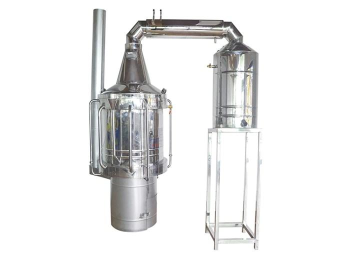 益本机械,酿酒设备