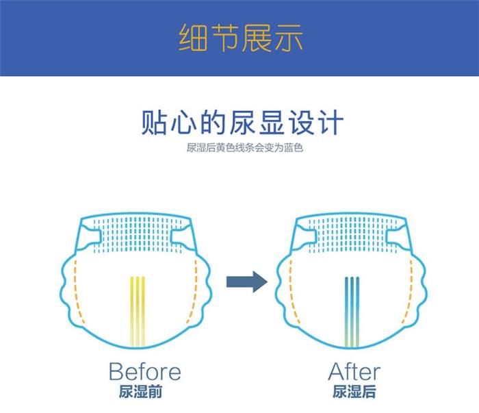 纸尿裤,盈乐卫生用品,国产纸尿裤