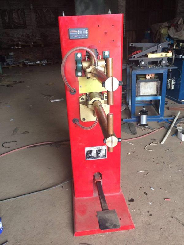 天睿焊接(图)_小型锯条碰焊机_碰焊机