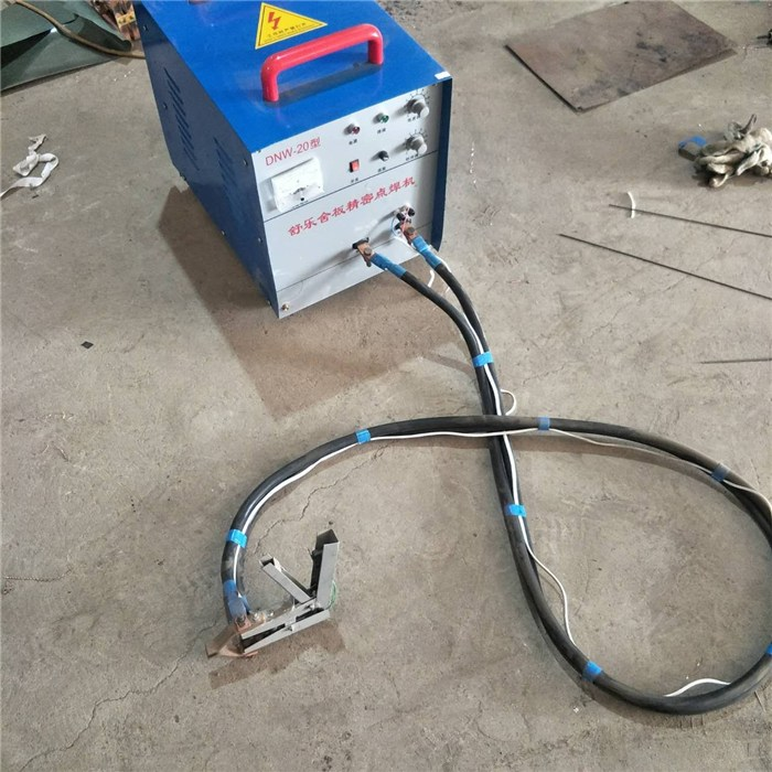 DNW-25舒乐舍板点焊机图片/DNW-25舒乐舍板点焊机样板图 (1)