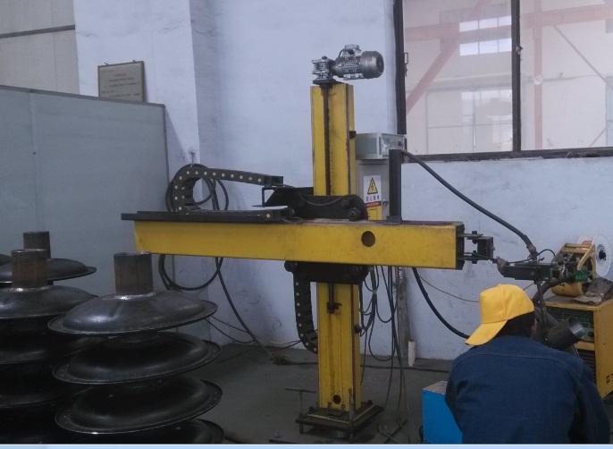 自动焊机、天睿焊接、不绣钢自动焊机