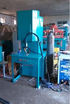 不锈钢水槽自动焊机,天睿焊接(在线咨询),自动焊机