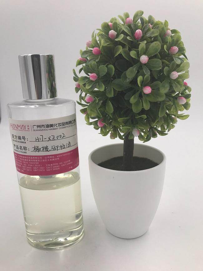 遂宁卸妆油、涵美化妆品ODM、温和清爽卸妆油ODM