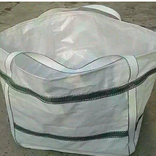 济南吨包袋定做 塑编吨包袋哪家好 方形吨包袋制作 同舟包装
