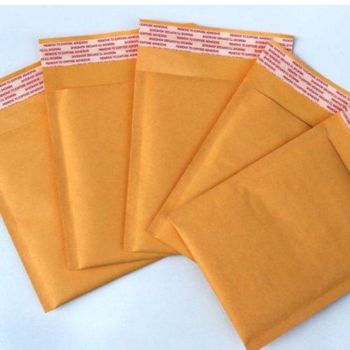 珠光膜气泡袋供应商 同舟包装 珠光膜气泡袋制作 环保气泡袋批发