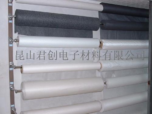 防尘布厂家、防尘布、君创电子材料
