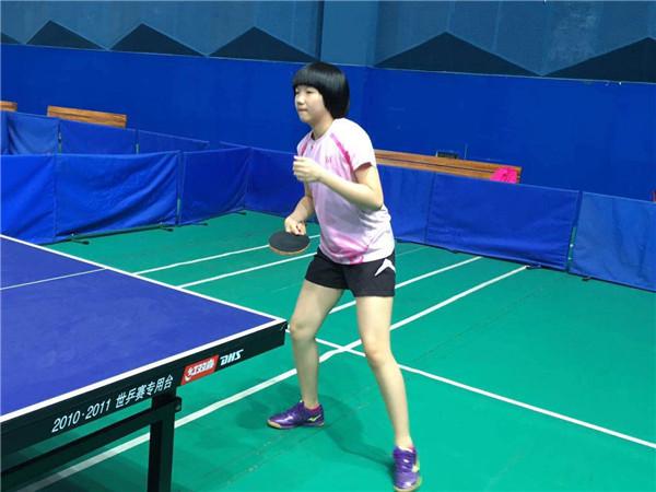 义乌市好的乒乓球培训中心|杨文豪体育(在线咨询)|乒乓球