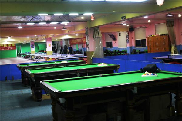 乒乓球_杨文豪体育专业训练_乒乓球暑假培训
