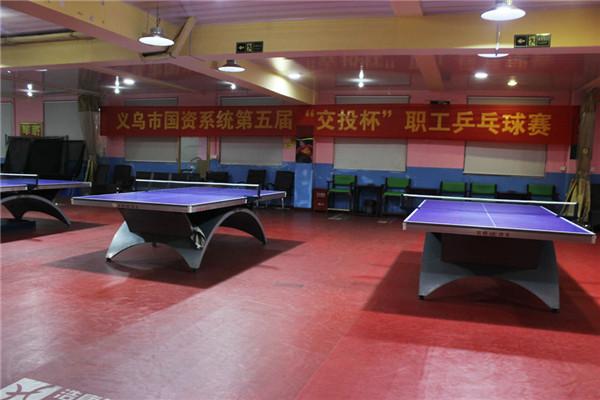 儿童乒乓球暑假班报名_乒乓球_杨文豪体育尊重人才
