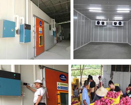 果蔬保鲜库|伟业制冷设备|忻州保鲜库