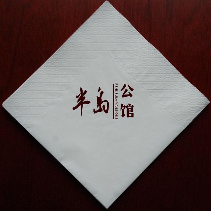 地产广告纸巾、柳州广告纸巾、柔润纸业