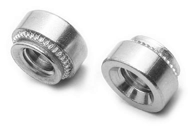 压铆螺母原理、压铆螺母、螺盛盾