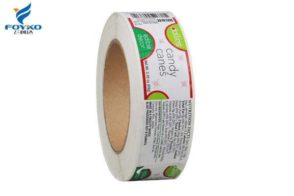 飞柯达胶粘、食品标签