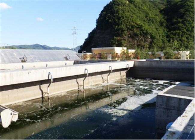 生活污水处理设备|污水处理设备|勃发污水处理设备