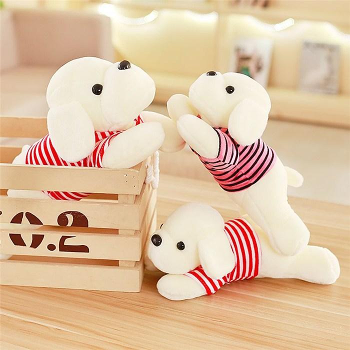 泰迪熊毛绒玩具,毛绒玩具,海通工艺毛绒玩具