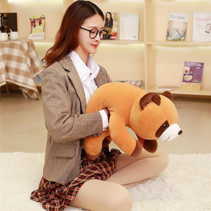 毛绒玩具抱枕图片/毛绒玩具抱枕样板图 (1)