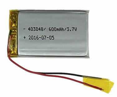 锂电池、浩博锂电池、机器人锂电池