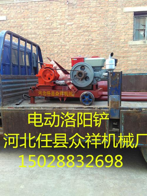 地基打桩机、众祥机械、桥梁地基打桩机生产