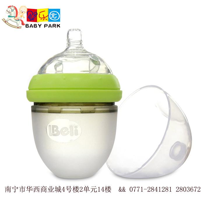 婴儿用品奶瓶哪种材质的好、婴乐园、南宁婴儿用品