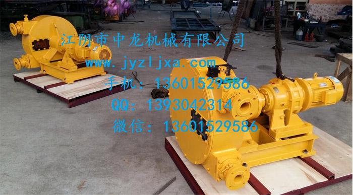 蠕动泵|中龙机械有限公司