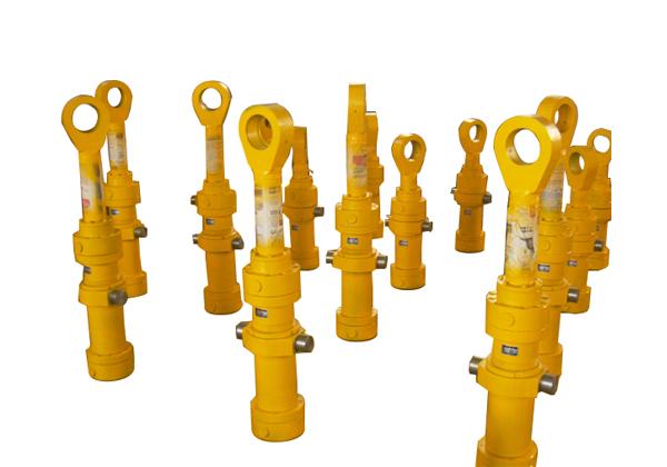 液压缸_威海力建冶金_hsgl01液压缸