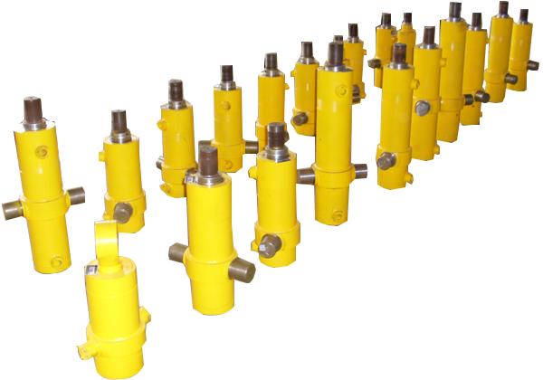 液压缸_威海力建冶金_生产液压缸