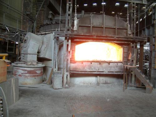 【特种涂料】,炼钢加热炉特种涂料节能,黑体涂料