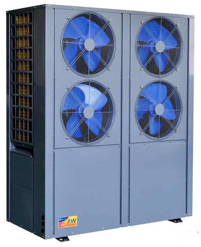 冷凝器加工_亿斯能源设备_清远冷凝器