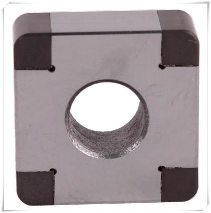 富耐克立方氮化硼超硬刀具、数控刀片、数控刀片涂层