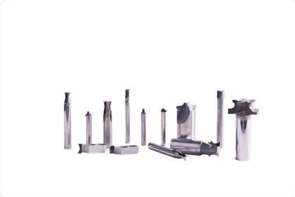 刀具、富耐克PCD超硬刀具、螺纹铣刀pcd刀具