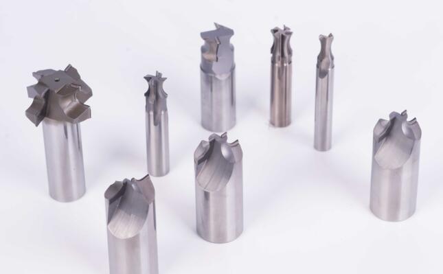 富耐克3C超硬金刚石铣刀(图),12立铣刀,立铣刀
